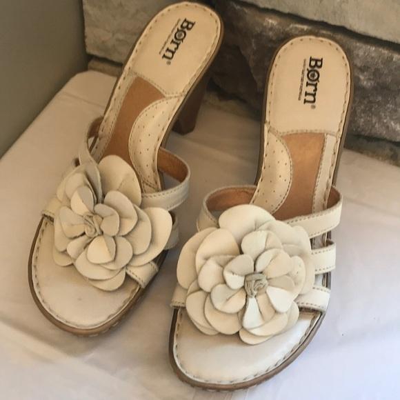 Born Shoes - Born heels